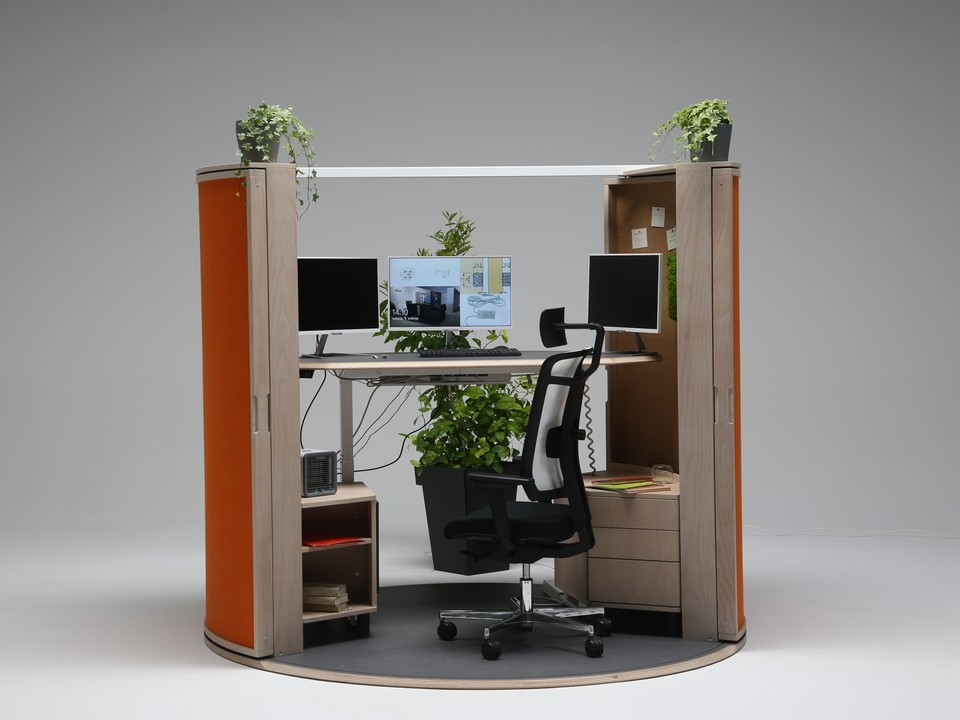 Office Shell